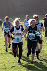 Senior women and veterans 2019 Start Fitness NEHL, Thornley Hall Farm, Peterlee, County Durham. Photo:  David T. Hewitson/Sports for All Pics