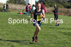 Mens and womens under-17s 2019 Sunderland Harriers Open Cross Country. Photo:  David T. Hewitson/Sports for All Pics