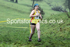 Girls under-15s, NECAA Junior Cross Country Relays, Thornley Farm, Peterlee, Saturday, December 12th. Photo: David T. Hewitson/Sports for All Pics