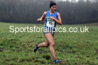 Womens under-17s and under-20s, NECAA Junior Cross Country Relays, Thornley Farm, Peterlee, Saturday, December 12th. Photo: David T. Hewitson/Sports for All Pics