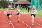 100 metres, NECAA Open Meeting, Morpeth, Sunday, September 27th. David T. Hewitson/Sports for All Pics