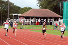 100 metres 19, NECAA Open Meeting, Morpeth, Sunday, March 23rd. David T. Hewitson/Sports for All Pics