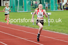 800 metres 03, NECAA Open Meeting, Morpeth, Sunday, March 23rd. David T. Hewitson/Sports for All Pics