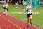 800 metres 07, NECAA Open Meeting, Morpeth, Sunday, March 23rd. David T. Hewitson/Sports for All Pics