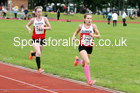 800 metres 13, NECAA Open Meeting, Morpeth, Sunday, March 23rd. David T. Hewitson/Sports for All Pics