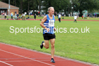 800 metres 15, NECAA Open Meeting, Morpeth, Sunday, March 23rd. David T. Hewitson/Sports for All Pics
