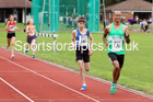 800 metres 19, NECAA Open Meeting, Morpeth, Sunday, March 23rd. David T. Hewitson/Sports for All Pics
