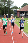 800 metres 21, NECAA Open Meeting, Morpeth, Sunday, March 23rd. David T. Hewitson/Sports for All Pics