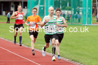 800 metres 29, NECAA Open Meeting, Morpeth, Sunday, March 23rd. David T. Hewitson/Sports for All Pics
