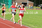 800 metres 35, NECAA Open Meeting, Morpeth, Sunday, March 23rd. David T. Hewitson/Sports for All Pics
