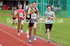 800 metres 47, NECAA Open Meeting, Morpeth, Sunday, March 23rd. David T. Hewitson/Sports for All Pics