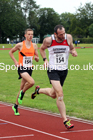 800 metres 54, NECAA Open Meeting, Morpeth, Sunday, March 23rd. David T. Hewitson/Sports for All Pics