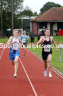 800 metres 56, NECAA Open Meeting, Morpeth, Sunday, March 23rd. David T. Hewitson/Sports for All Pics