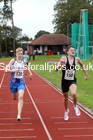 800 metres 57, NECAA Open Meeting, Morpeth, Sunday, March 23rd. David T. Hewitson/Sports for All Pics