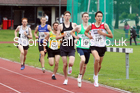 800 metres 65, NECAA Open Meeting, Morpeth, Sunday, March 23rd. David T. Hewitson/Sports for All Pics