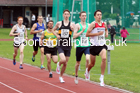 800 metres 66, NECAA Open Meeting, Morpeth, Sunday, March 23rd. David T. Hewitson/Sports for All Pics