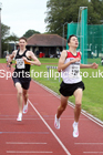 800 metres 69, NECAA Open Meeting, Morpeth, Sunday, March 23rd. David T. Hewitson/Sports for All Pics