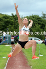 Long Jump 03, NECAA Open Meeting, Morpeth, Sunday, March 23rd. David T. Hewitson/Sports for All Pics