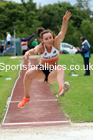 Long Jump 04, NECAA Open Meeting, Morpeth, Sunday, March 23rd. David T. Hewitson/Sports for All Pics