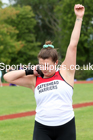 Shot Putt 04, NECAA Open Meeting, Morpeth, Sunday, March 23rd. David T. Hewitson/Sports for All Pics