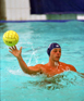 Water polo at the European Chamionships, 1993